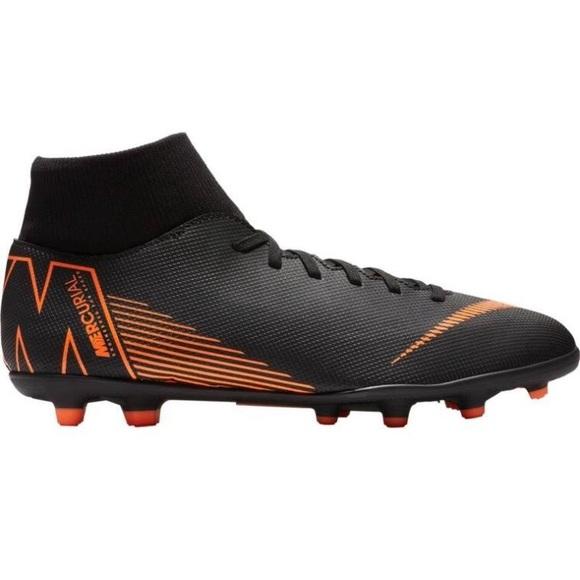 e00a82711 NIKE Mercurial Superfly 6 Club MG Soccer Cleats